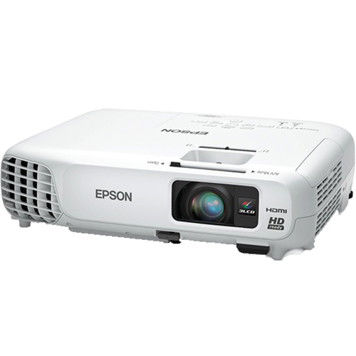 Epson 730HD Projector