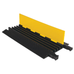 5 Channel Cable Ramp